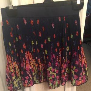 Aeropostale Floral print skirt